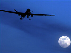 Oregon House votes to outlaw hunting with drones