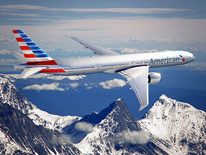 American Airlines to offer twice daily service from Eugene to LA