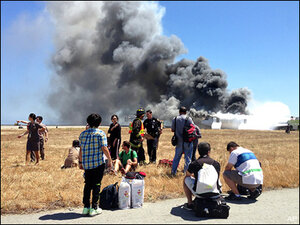 72 passengers reach settlements in Asiana Boeing 777 crash