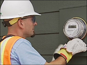 Smart meters coming - but only to those who want them