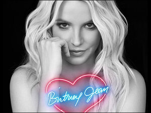 Oops, she did it again: Spears fails on new album