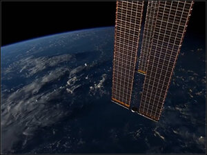 Time lapse compilation of Earth, as seen by the ISS