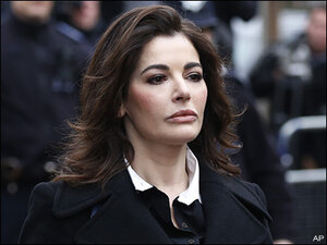 Celebrity chef Nigella Lawson admits cocaine use