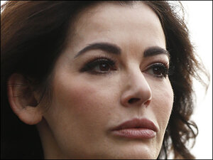 TV chef Nigella: I won't be 'bullied by lies' on drug use