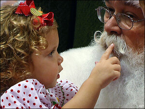 St. Nicks learn tricks of trade at Santa School