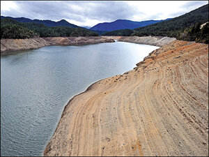 Governor declares drought emergency in Lane County