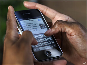 Black Twitter growing into online force