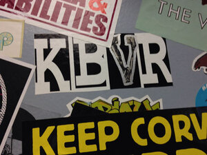 KBVR: Oregon State radio station named nation's best