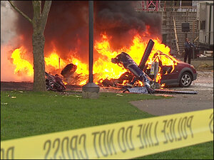Feds release new report on deadly KOMO chopper crash