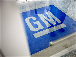 General Motors seeks more protection from lawsuits