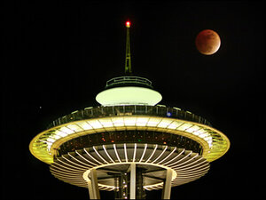 First of 4 'Blood Moon' lunar eclipses set for April 15