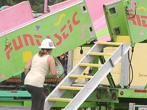 Lane County Fair opens Wednesday: 'There's nothing better'