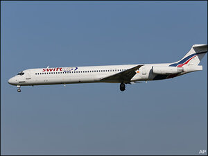Algiers-bound jet with 116 aboard vanishes over northern Mali