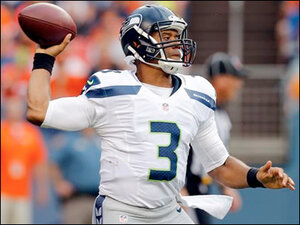Seahawks look to continue reign in loaded NFC West