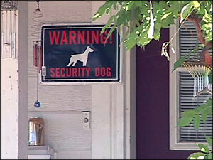 Dog critically hurts 2-year-old Springfield girl, bites father in face
