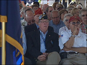 Veterans home opens in Lebanon: 'The care delivery is different'