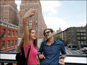 Last stretch of New York's High Line to open