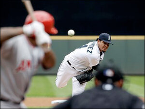 Mariners season over despite 4-1 win over Angels