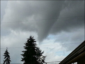 Photo gallery: Longview tornado