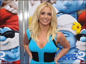 Britney Spears to get Vegas key, 'Britney Day'