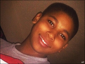 Cleveland to release video of boy shot by officer