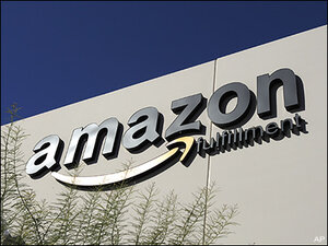 Amazon to offer free same-day delivery to Prime members