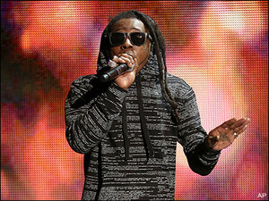 Lil Wayne sues mentor's record label for $51 million