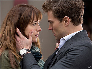 'Fifty Shades of Grey' director quits franchise