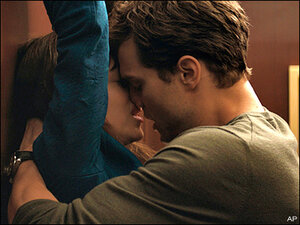 Dates announced for two '50 Shades' sequels