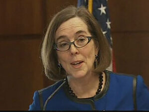 New Oregon governor will continue death penalty moratorium