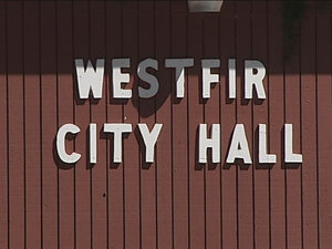 Westfir issues water emergency due to low snowpack