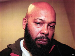 Video of 'Suge' Knight running over 2 released by court