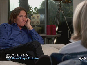 Bruce Jenner's transformation to be documented in reality show