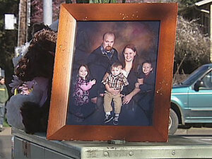 DA: Driver who hit and killed 3 kids in crosswalk won't face charges