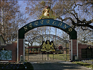 Neverland, Michael Jackson's former home, on sale for $100 million