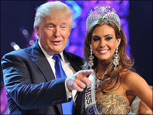 Reelz comes to the rescue of homeless Miss USA pageant