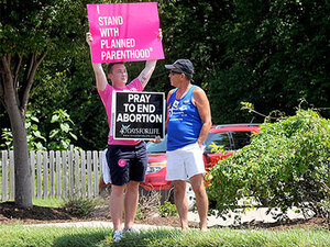 Indiana clears Planned Parenthood of wrongdoing after videos