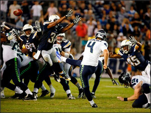 Late 60-yard field goal gives Seahawks 16-15 win over Chargers