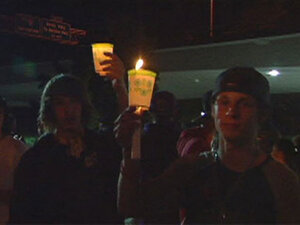 Friends gather to remember teen shot dead at party