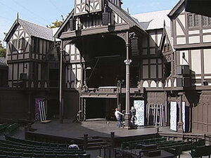ExplOregon: Oregon Shakespeare Festival