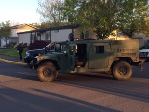 Shots fired in Cottage Grove: one dead, one injured