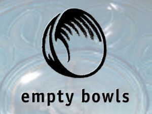 Empty Bowls Sale