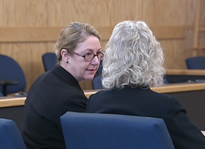 Midwife charged with manslaughter takes plea deal, avoids jail