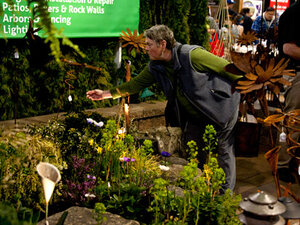 35th Lane County Home and Garden Show