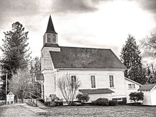 Franklin Church