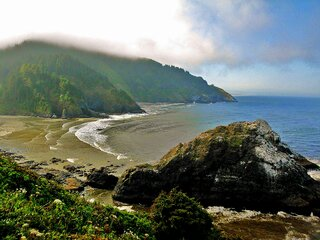 Heceta Head & At Sea Lion Caves