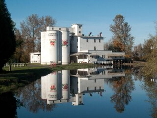 Thompson's Flour Mill