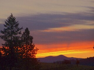 sunrise in sutherlin!