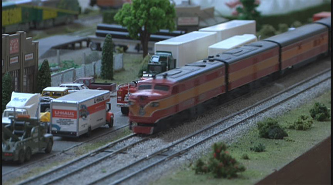 34th Model Railroad Show