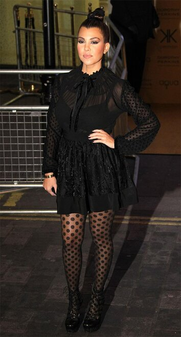 Kardashian Kollection UK Launch London